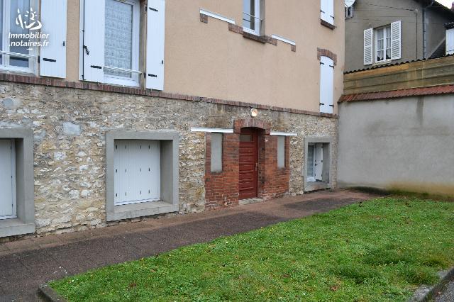 Vente - Appartement - Montargis - 28.50m² - 1 pièce - Ref : 1826