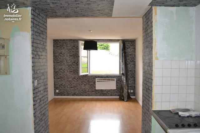 Vente - Appartement - Montargis - 28.80m² - 1 pièce - Ref : 1827