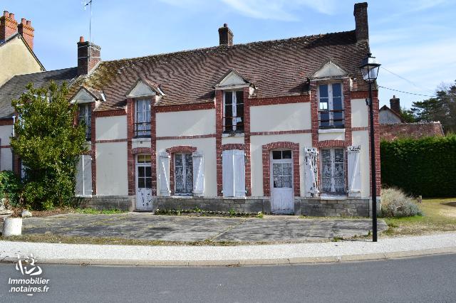 Vente - Maison - Langesse - 140.00m² - 3 pièces - Ref : 1866