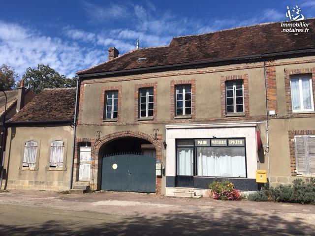Vente - Maison - Piffonds - 300.00m² - 3 pièces - Ref : DG241