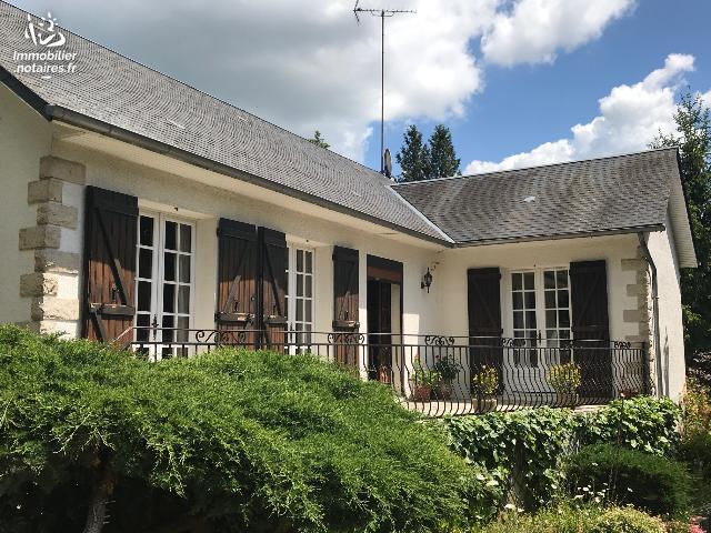 Vente - Maison - Pithiviers - 95.00m² - 4 pièces - Ref : CP 395