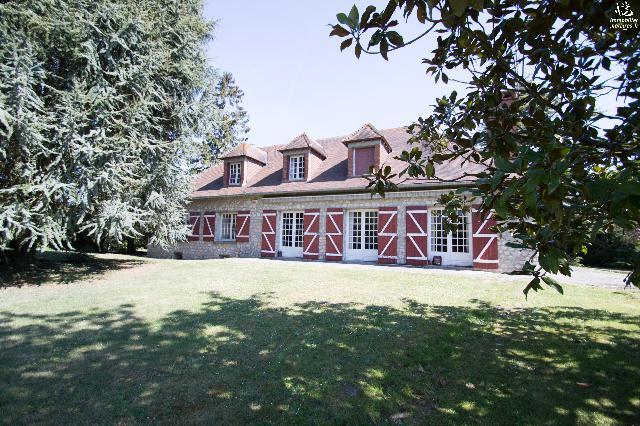 Vente - Maison / villa - CHILLEURS AUX BOIS - 237 m² - 7 pièces - 2017-04
