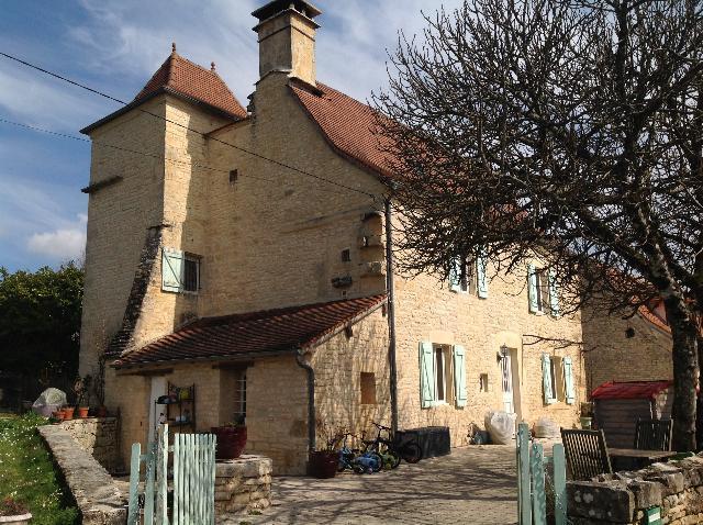 Vente - Maison - Souillac - 120.00m² - 5 pièces - Ref : 46051/76
