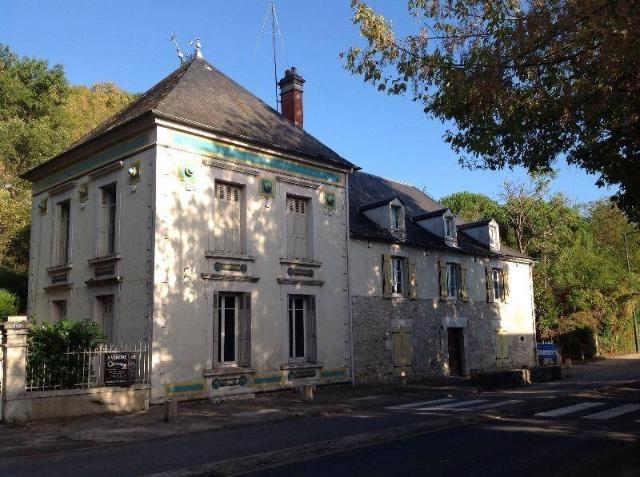 Vente - Maison - Souillac - 374.00m² - 10 pièces - Ref : 46051/7