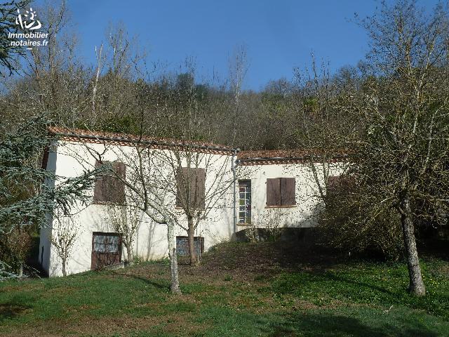 Vente - Maison - Colayrac-Saint-Cirq - 110.00m² - 5 pièces - Ref : 1251
