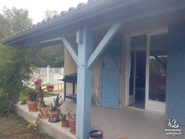 Vente - Maison - Bon-Encontre - 100.00m² - 6 pièces - Ref : 1387