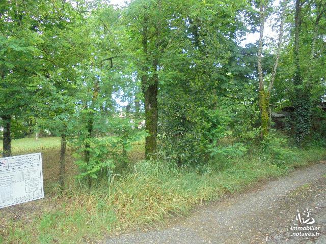 Vente - Terrain agricole - Buzet-sur-Baïse - 1284.00m² - Ref : 141