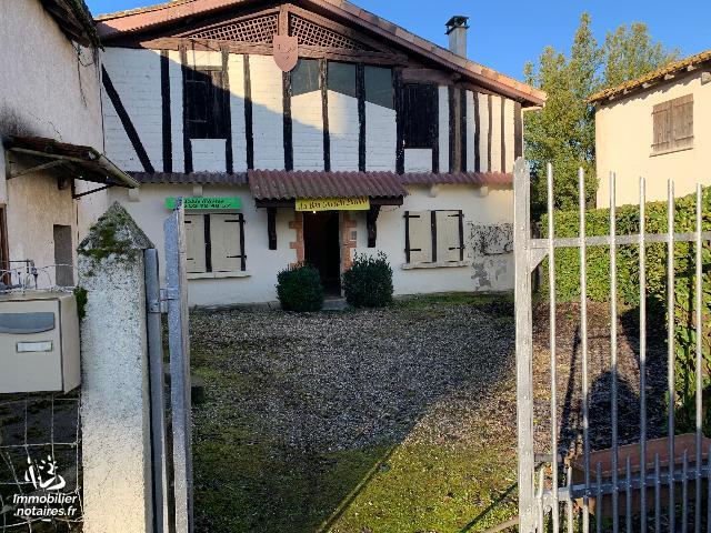 Vente - Maison - Tonneins - 70.0m² - 4 pièces - Ref : 194