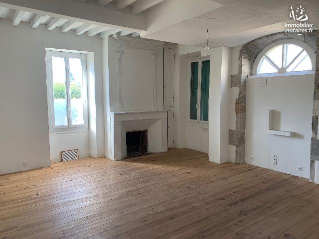 Vente - Maison - Damazan - 190.0m² - 6 pièces - Ref : 207
