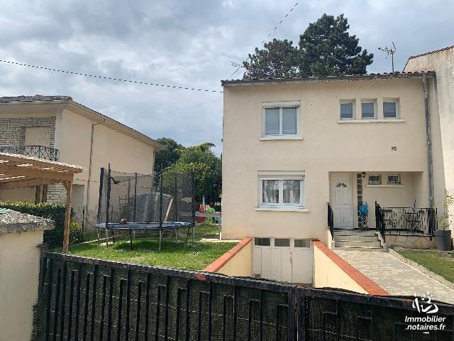 Vente - Maison - Tonneins - 100.0m² - 5 pièces - Ref : 208