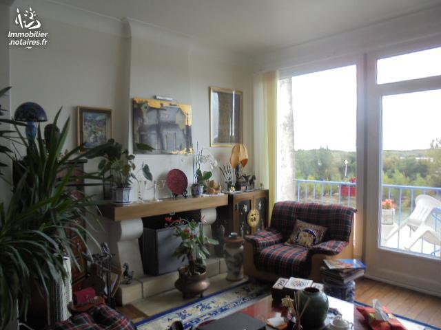 Vente - Maison - Tonneins - 140.00m² - 6 pièces - Ref : 032