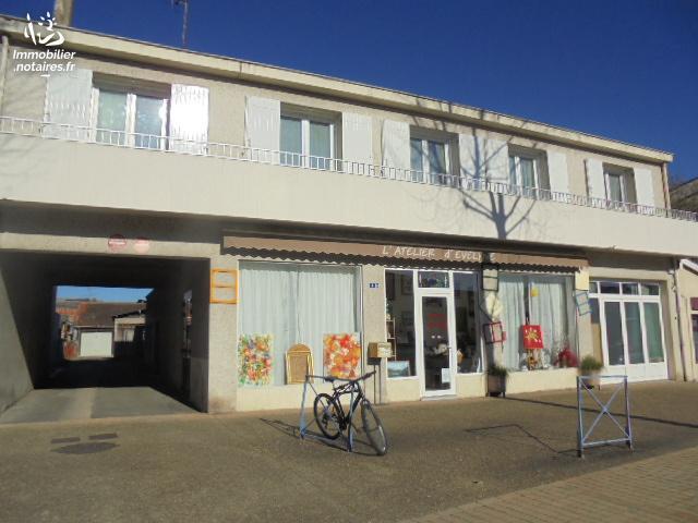 Vente - Immeuble - Tonneins - 400.00m² - Ref : 056