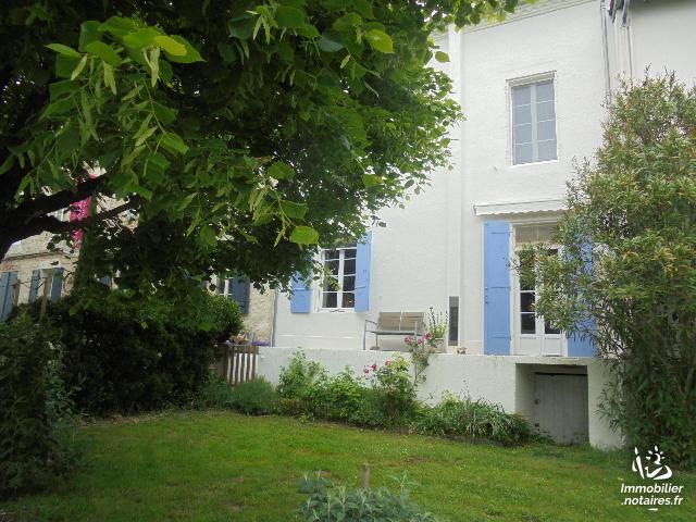 Vente - Maison - Laparade - 120.00m² - 5 pièces - Ref : 074