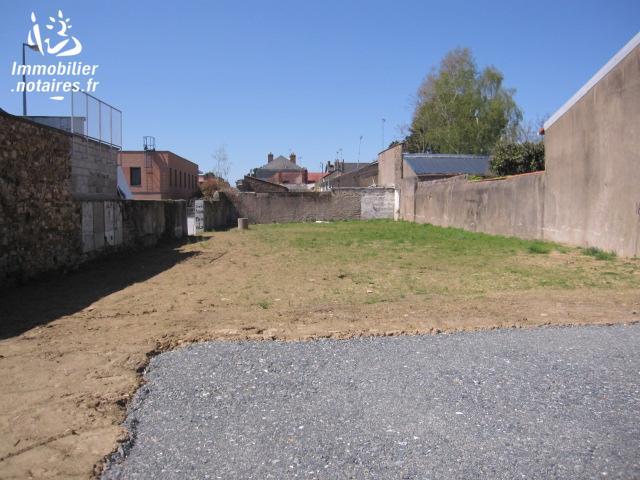 Immo Interactif - Terrain - CHOLET - 650 m² - 1023887