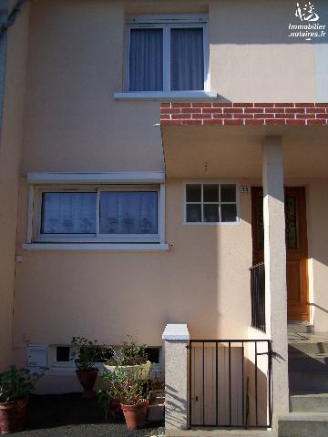 Vente - Maison / villa - CHAZE HENRY - 72 m² - 4 pièces - 49101-574
