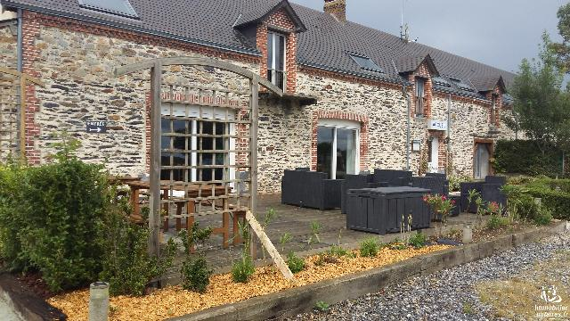 Vente - Maison / villa - ERBRAY - 430 m² - 12 pièces - 49101-590