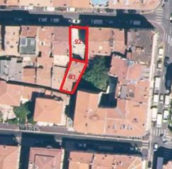 Immo Interactif Terrain CANNES - 211m²