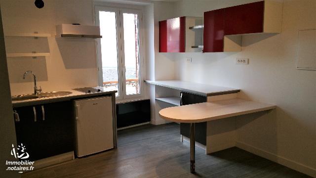 Location - Appartement - Avize - 1 pièce - Ref : LOC001