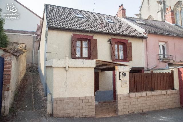 Vente - Maison - Avize - 82.00m² - 3 pièces - Ref : AVI151