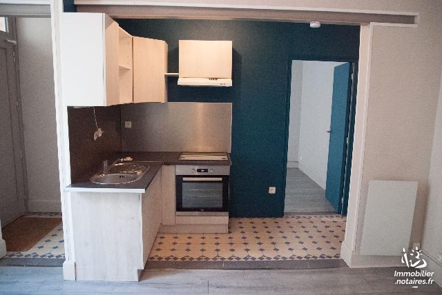 Vente - Appartement - Épernay - 3 pièces - Ref : AVI155