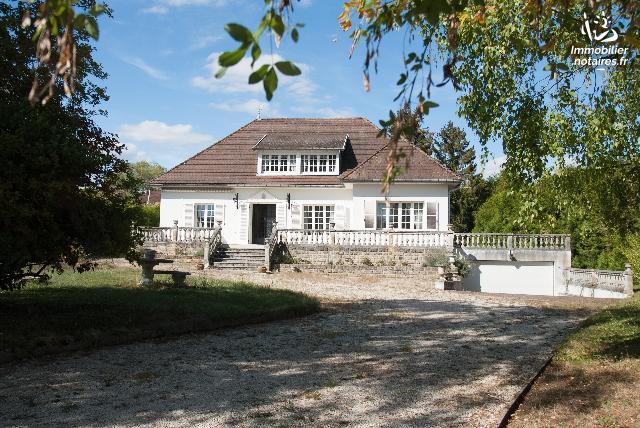 Vente - Maison - Avize - 193.00m² - 6 pièces - Ref : AVI 157