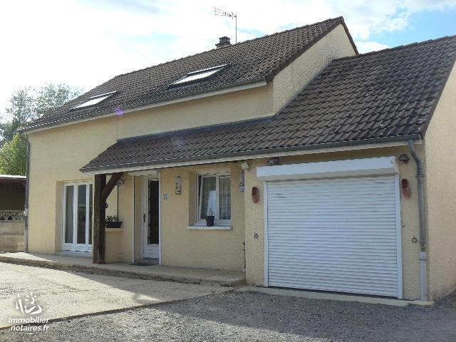 Vente - Maison / villa - MOUSSY - 130 m² - 6 pièces - MOUSSY SAL
