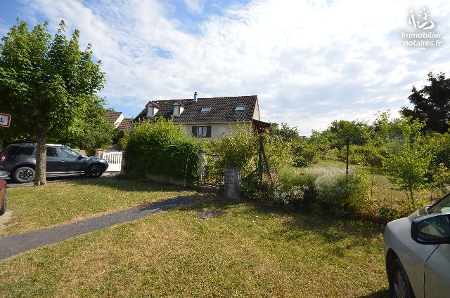 Vente - Maison - Cormontreuil - 126.00m² - 6 pièces - Ref : COU