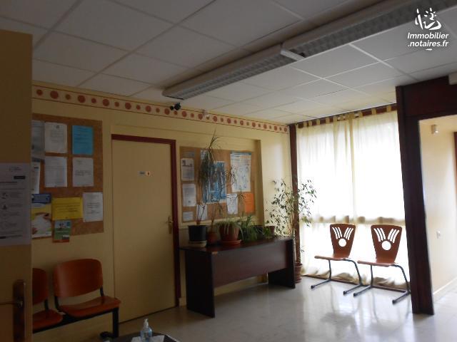 Vente - Local d'activité - Vitry-le-François - 87.00m² - Ref : 010720