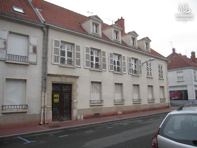 Viager - Immeuble - Vitry-le-François - 150.00m² - Ref : 250518