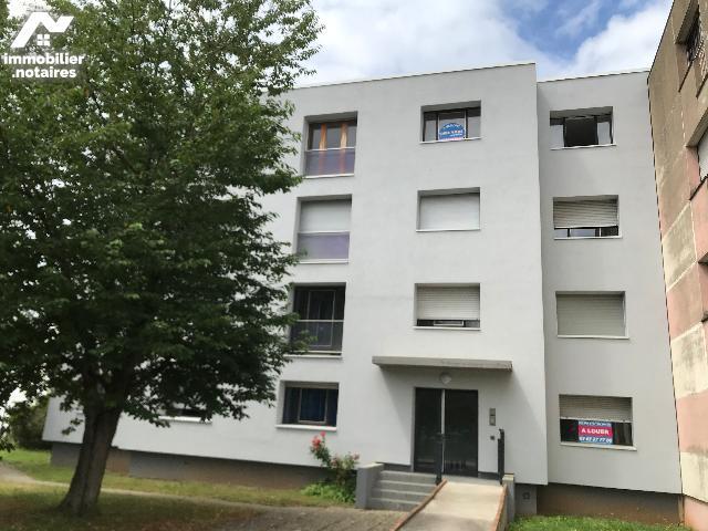 Vente - Appartement - Laxou - 18.63m² - 1 pièce - Ref : 52005-30