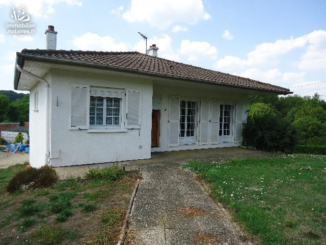 Vente - Maison - Haironville - 0.00m² - 4 pièces - Ref : 385
