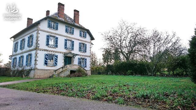 Vente - Maison - Lunéville - 350.00m² - 15 pièces - Ref : JW21