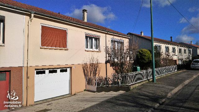 Vente - Maison - Saulxures-lès-Nancy - 90.00m² - 4 pièces - Ref : JW010