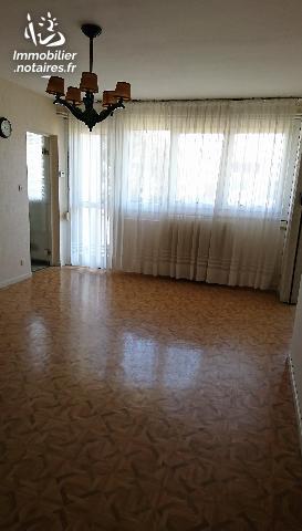 Vente - Appartement - LUNEVILLE - 3 pièces - JW47