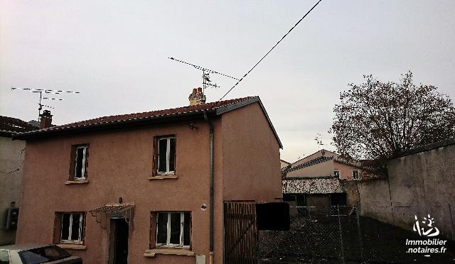 Vente - Maison - Moncel-lès-Lunéville - 100.00m² - 6 pièces - Ref : JW05