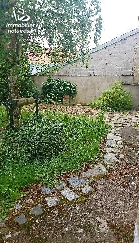 Vente - Maison - Blainville-sur-l'Eau - 112.00m² - 6 pièces - Ref : JW9
