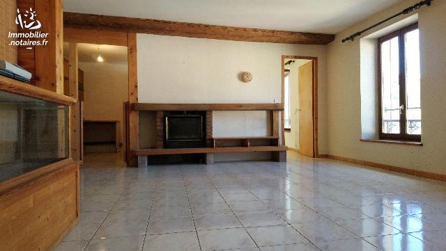 Vente - Appartement - Lunéville - 3 pièces - Ref : JW4