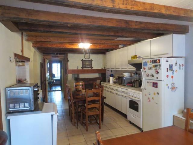 Vente - Maison - Germiny - 172.00m² - 7 pièces - Ref : AC 105