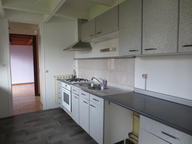 Vente - Maison - Colombey-les-Belles - 100.00m² - 5 pièces - Ref : AC 3