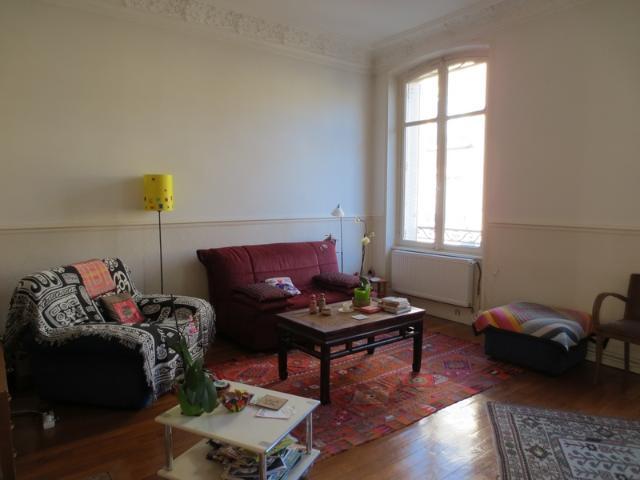 Vente - Appartement - Nancy - 78.37m² - 3 pièces - Ref : AC 123