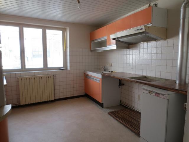 Vente - Maison - Colombey-les-Belles - 100.00m² - 4 pièces - Ref : AC 125
