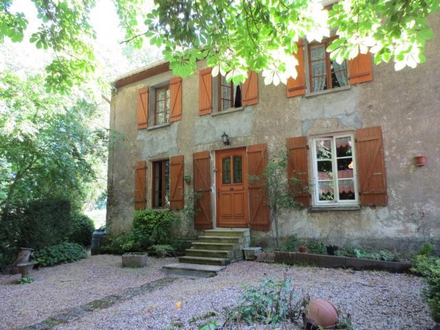 Vente - Maison - Tramont-Émy - 100.00m² - 4 pièces - Ref : AC 126