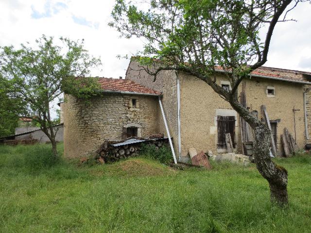 Vente - Maison / villa - BARISEY AU PLAIN - 100 m² - 4 pièces - AC 127