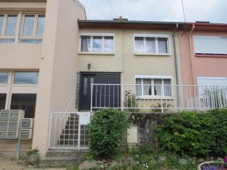 Maison / villa à vendre - COLOMBEY LES BELLES (54) - 5 pièces- 109 m²