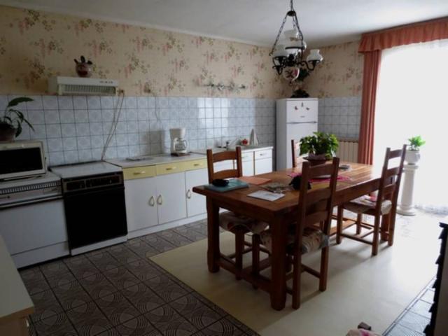 Vente - Maison - Goviller - 100.00m² - 4 pièces - Ref : AC 119
