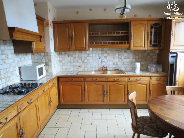 Vente - Maison - Barisey-au-Plain - 100.00m² - 5 pièces - Ref : AC129