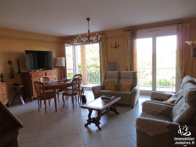 Vente - Appartement - TOUL - 112,68 m² - 4 pièces - AC 130