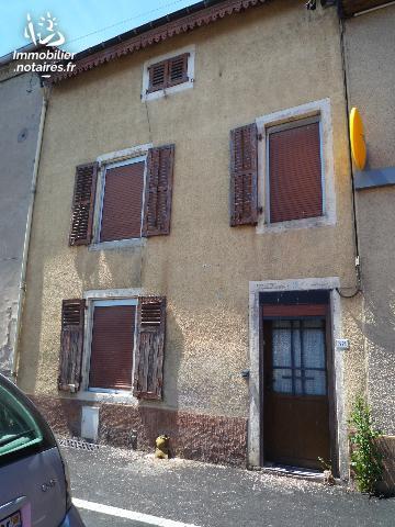 Vente - Maison - Colombey-les-Belles - 80.00m² - 4 pièces - Ref : AC 137