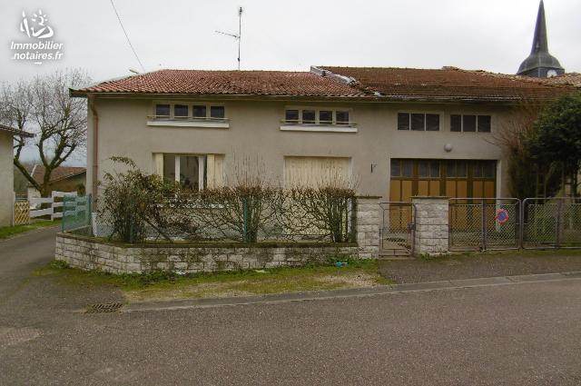 Vente - Maison - Érize-Saint-Dizier - 150.0m² - 5 pièces - Ref : 2454/GM/ERI