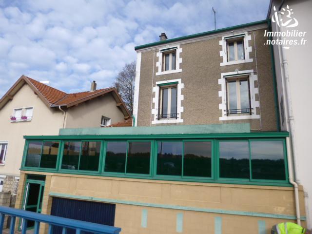 Vente - Maison / villa - BAR LE DUC - 120 m² - 4 pièces - 2237/GM/BLD5